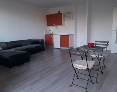 Vente Appartement 2 pièces 42m² Mulhouse (68200) - photo