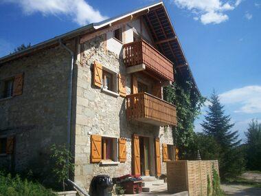 Location Appartement 2 pièces 47m² Sales (74150) - photo