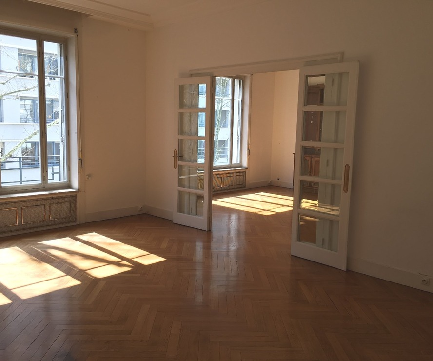 Sale Apartment 4 rooms 147m² Lyon 06 (69006) - photo