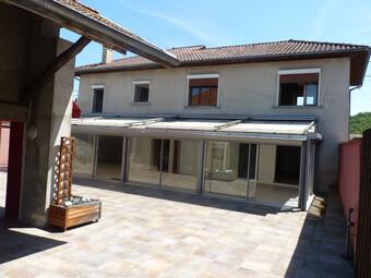 Vente Maison 7 pièces 227m² Izeaux (38140) - photo
