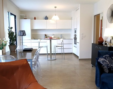 Vente Appartement 3 pièces 69m² Saint-Ismier (38330) - photo