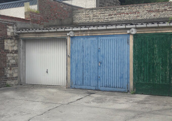 Vente Garage Le Havre (76600) - Photo 1