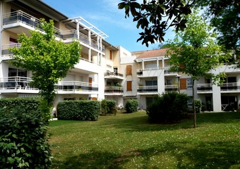 Vente Appartement 2 pièces 45m² Saint-Vincent-de-Tyrosse (40230) - photo