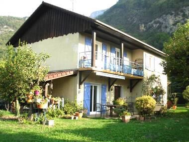 Vente Maison 6 pièces 135m² Voreppe (38340) - photo