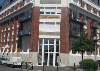 Vente Appartement 3 pièces 62m² Le Havre (76600) - Photo 1