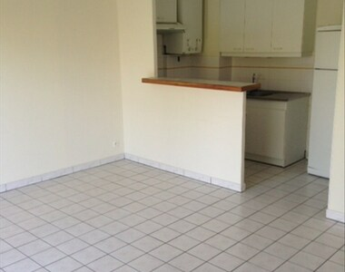 Location Appartement 2 pièces 37m² Toulouse (31100) - photo