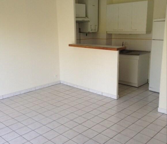 Location Appartement 2 pièces 37m² Toulouse (31100) - photo