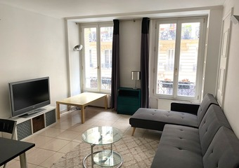 Vente Appartement 2 pièces 43m² Paris 10 (75010) - Photo 1
