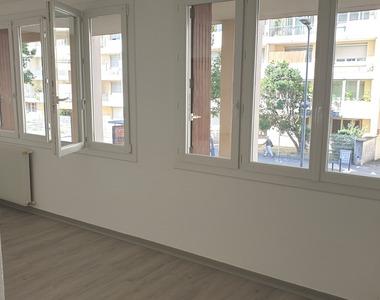 Location Appartement 1 pièce 22m² Valence (26000) - photo