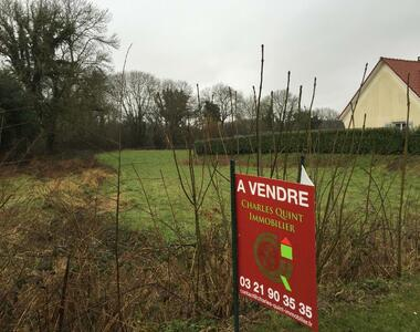 Sale Land 1 245m² Montreuil (62170) - photo