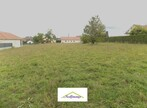 Vente Terrain 850m² La Bâtie-Montgascon (38110) - Photo 1