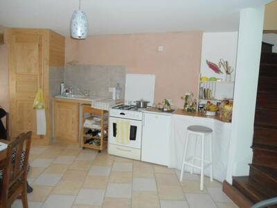 Location Maison 37m² Billom (63160) - photo