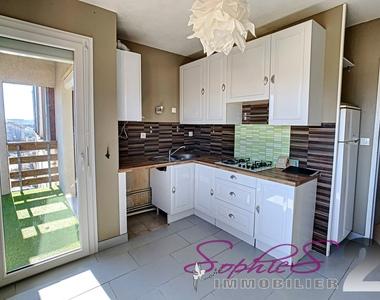 Vente Appartement 3 pièces 72m² Seyssins (38180) - photo