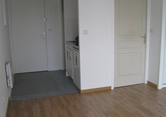 Renting Apartment 1 room 23m² Pau (64000) - photo 2