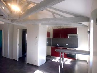 Location Appartement 3 pièces 57m² Randan (63310) - Photo 1