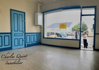 Renting Commercial premises 2 rooms 34m² Étaples (62630) - Photo 1