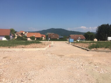 Vente Terrain 475m² Dieffenbach-au-Val (67220) - photo