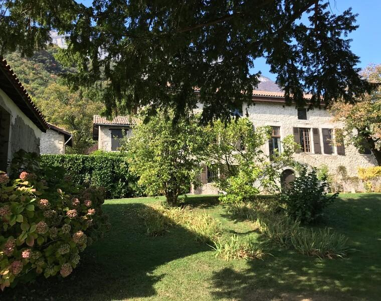Vente Maison 9 pièces 325m² Claix (38640) - photo