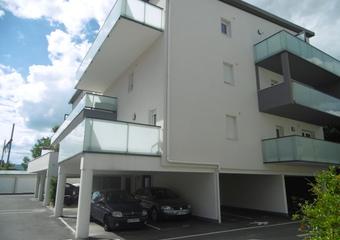 Vente Appartement 3 pièces 55m² Montélimar (26200) - photo