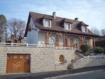 Vente Maison 5 pièces 130m² Brive-la-Gaillarde (19100) - Photo 1