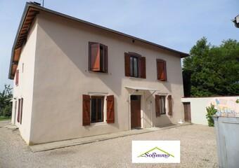 Vente Maison 8 pièces 140m² Brézins (38590) - Photo 1