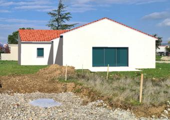 Vente Maison 4 pièces 108m² Romans-sur-Isère (26100) - Photo 1