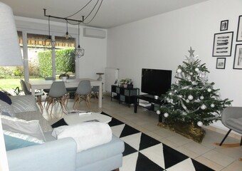 Location Appartement 3 pièces 66m² Vizille (38220) - photo