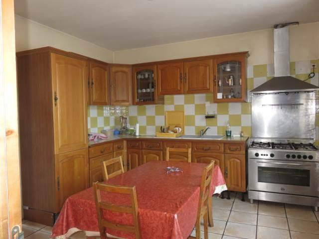 Vente Maison 7 pièces 200m² Bourg-de-Thizy (69240) - photo