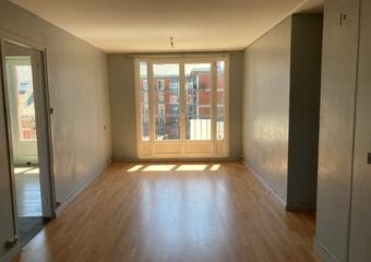 Location Appartement 52m² Le Havre (76600) - photo