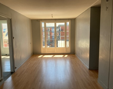 Location Appartement 52m² Le Havre (76600) - photo