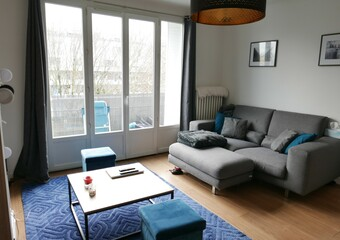 Location Appartement 3 pièces 58m² Tassin-la-Demi-Lune (69160) - Photo 1