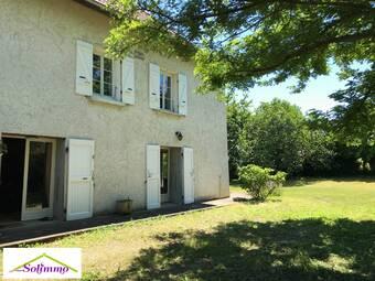 Vente Maison 7 pièces 160m² Le Pont-de-Beauvoisin (38480) - photo