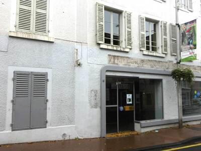 Location Bureaux 5 pièces Billom (63160) - Photo 2
