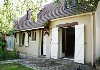 Vente Maison 7 pièces 135m² Mareil-le-Guyon (78490) - Photo 1