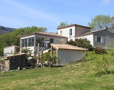Vente Maison 6 pièces 170m² Meysse (07400) - photo