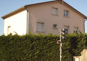 Location Appartement 3 pièces 56m² Meyzieu (69330) - Photo 1