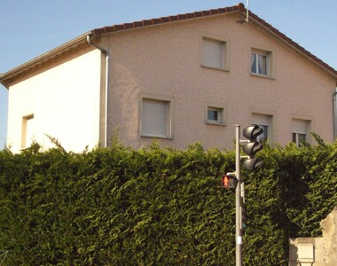 Location Appartement 3 pièces 56m² Janneyrias (38280) - photo
