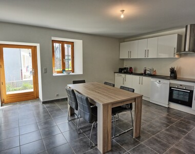Vente Appartement 4 pièces 111m² Pers-Jussy (74930) - photo