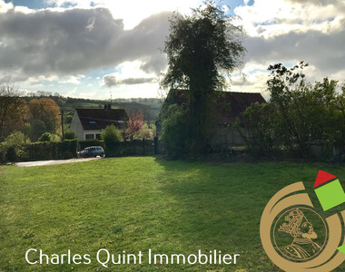 Vente Terrain 893m² Beaurainville (62990) - photo
