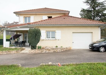 Vente Maison 5 pièces 145m² La Tour du Pin - photo