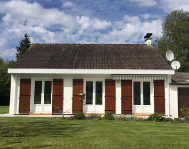 Vente Maison 3 pièces 66m² Beaurainville (62990) - photo