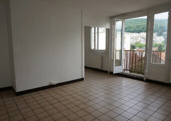 Location Appartement 4 pièces 66m² Fontaine (38600) - photo