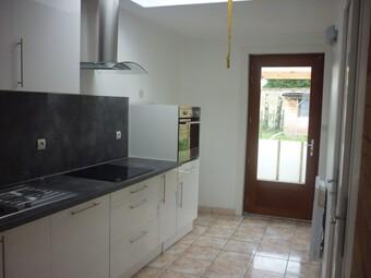 Location Maison 70m² La Gorgue (59253) - photo