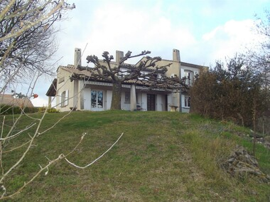 Vente Maison 181m² Lavilledieu (07170) - photo