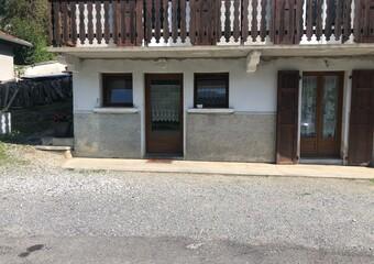 Location Appartement 1 pièce 37m² Le Petit-Bornand-les-Glières (74130) - Photo 1