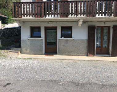 Location Appartement 1 pièce 37m² Le Petit-Bornand-les-Glières (74130) - photo