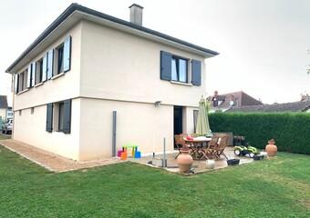 Vente Maison 6 pièces 100m² La Clayette (71800) - Photo 1