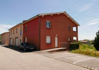 Location Appartement 3 pièces 68m² Vaugneray (69670) - Photo 1