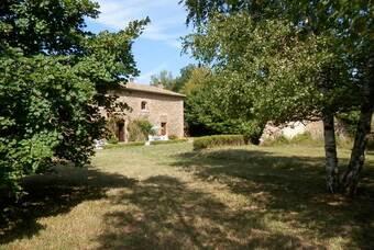 Vente Maison 6 pièces 165m² Marcilloles (38260) - Photo 1