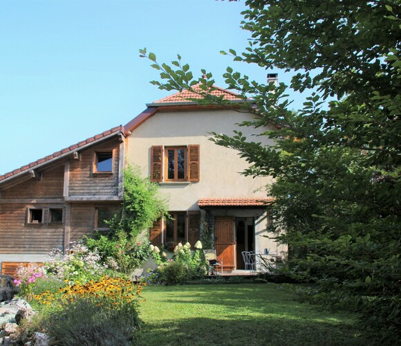Vente Maison 6 pièces 146m² NOVALAISE - photo